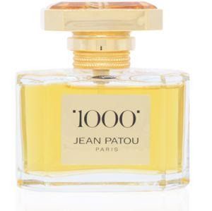 1000 For Women By Jean Patou Eau De Toilette