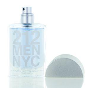 212 NYC For Men Eau De Toilette 1.0 OZ