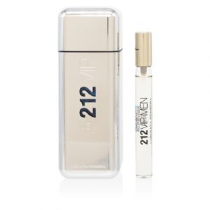 212 Vip Nyc For Men 2 Piece Gift Set