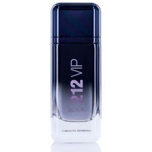 212 Vip Black For Men Eau De Parfum 3.4 OZ