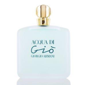 Acqua Di Gio For Women Eau De Toilette 3.3 OZ
