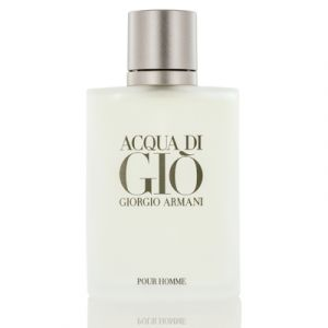 Acqua Di Gio Men For Men By Giorgio Armani Eau De Toilette
