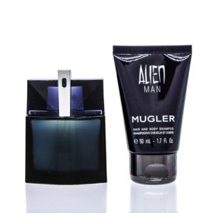 Alien Men 2 Piece Gift Set