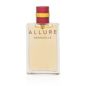 Allure Sensuelle  For Women Eau De Parfum 1.1 OZ