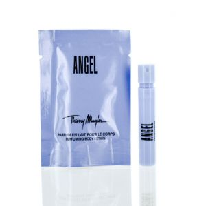 Thierry Mugler Angel For Women 2 Piece Mini Gift Set