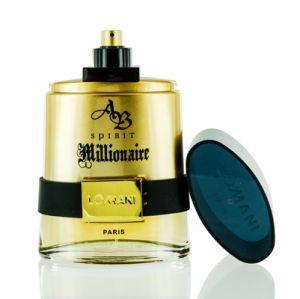 Ab Spirit Millionaire For Men Eau De Toilette 6.6 OZ