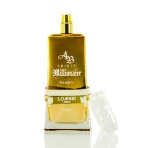 Ab Spirit Millionaire For Women Eau De Parfum 3.4 OZ