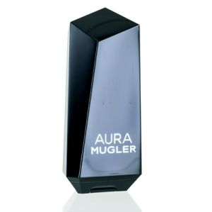 Aura Shower Body Milk For Women 6.7 OZ
