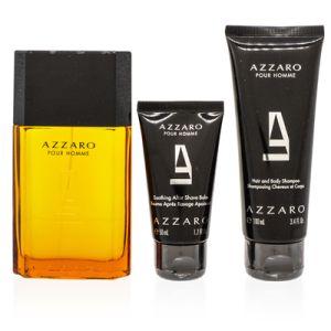 Azzaro Men 3 Piece Gift Set