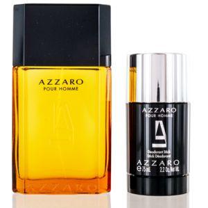 Azzaro Men 2 Piece Gift Set