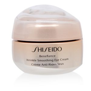 Benefiance Wrinkle Smoothing Eye Cream 0.51 Oz