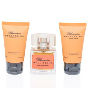 Bellissima For Women 3 Piece Gift Set