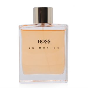Boss In Motion For Men Eau De Toilette 3.0 OZ