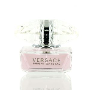 Bright Crystal For Women By Versace Eau De Toilette