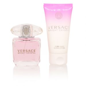 Bright Crystal For Women 2 Piece Gift Set