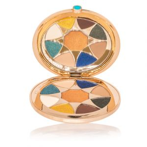 Estee Lauder Bronze Goddess Azur (The Summer Look Palette) 9 Shades
