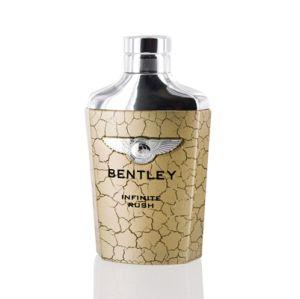 Bentley Infinite Rush For Men Eau De Toilette 3.4 OZ