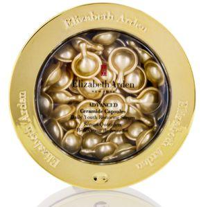 Elizabeth Arden/Ceramide  Capsules  Daily  Restoring  Face/Neck Serum .95  Oz