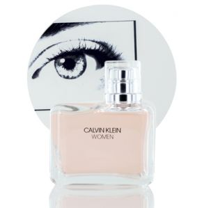 Ck Women For Women By Calvin Klein Eau De Parfum