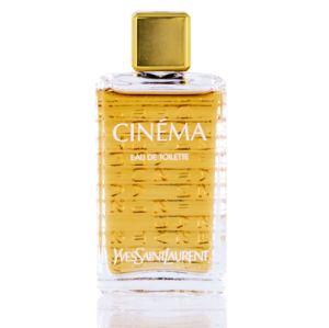 Cinema For Women Eau De Toilette 0.27 OZ