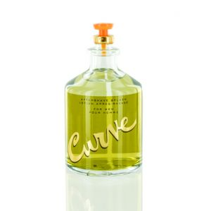 Curve Men After Shave 4.2 OZ