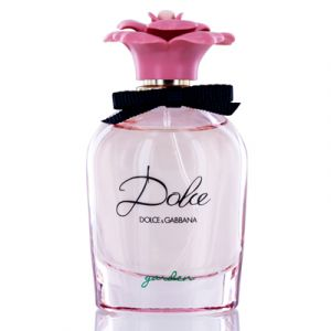 Dolce Garden For Women Eau De Parfum 2.5 OZ