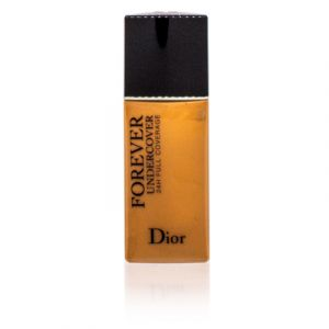 Christian Dior Diorskin Forever Undercover Foundation (030 Medium Beige) 1.3 Oz
