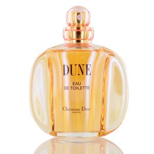Dune For Women Eau De Toilette 3.4 OZ