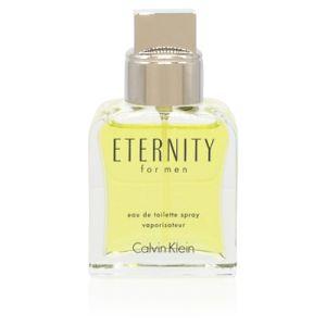 Eternity Men Eau De Toilette 1.0 OZ