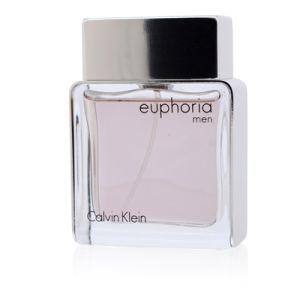 Calvin Klein Euphoria For Men Eau De Toilette 1.7 OZ