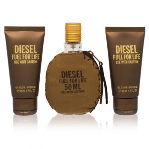 Fuel For Life For Men 3 Piece Gift Set