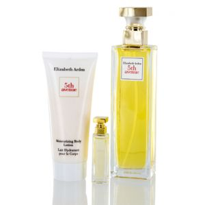 Fifth Avenue For Women 3 Piece Gift Set