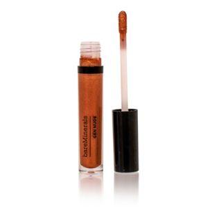 Bareminerals Gen Nude Patent Lip Lacquer (Smoky Topaz) 0.12 Oz