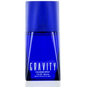 Gravity For Men Cologne 1.0 OZ