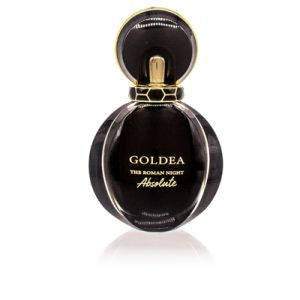 Goldea The Roman Night Absol. For Women Eau De Parfum 1.7 OZ