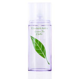 Green Tea Exotic For Women Eau De Toilette 3.3 OZ