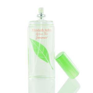 Green Tea Summer For Women Eau De Toilette 3.3 OZ