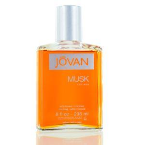 Jovan Musk Men For Men By Jovan Cologne