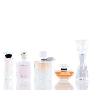 Lancome La Collection De Parfums For Women 5 Piece Gift Set