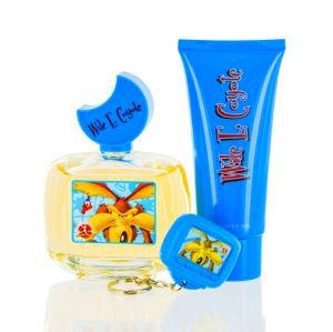 Looney Tunes Wile E Coyote  4 Piece Gift Set