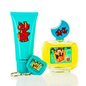 Looney Tunes Taz  4 Piece Gift Set