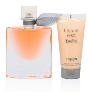 La Vie Est Belle For Women 2 Piece Gift Set
