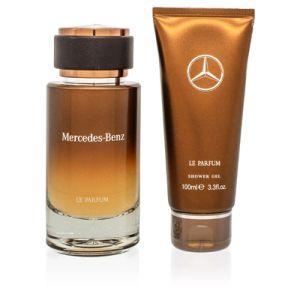 Mercedes-Benz Men Le Parfum 2 Piece Gift Set