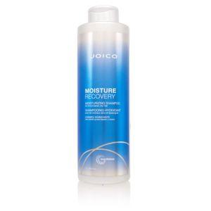 Joico Moisture Recovery Shampoo  New Packaging  No Pump 33.8 Oz (1015 Ml)