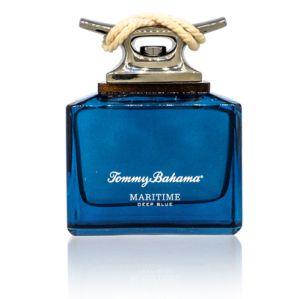 Maritime Deep Blue For Men Cologne 4.2 OZ