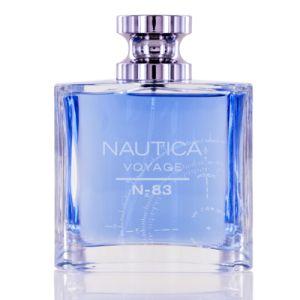 Nautica Voyage N-83 For Men Eau De Toilette 3.4 OZ