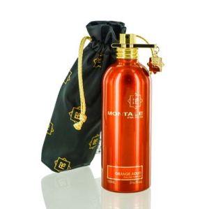 Orange Aoud For Women & Men Eau De Parfum 3.4 OZ