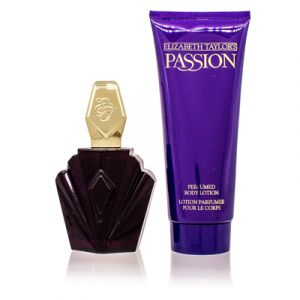 Passion For Women 2 Piece Gift Set