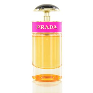 Prada Candy For Women Eau De Parfum 1.7 OZ