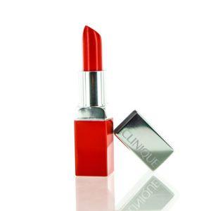 Clinique Pop Lip Colour + Primer 06 Poppy Pop 0.13 Oz